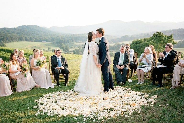 7 najpomembnejših stvari na poroki