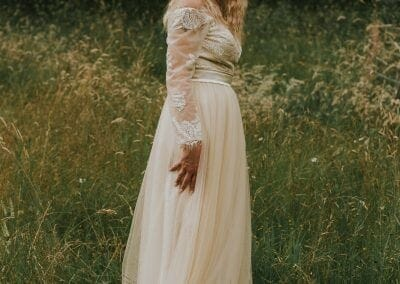 Bride 2Lindens Photography