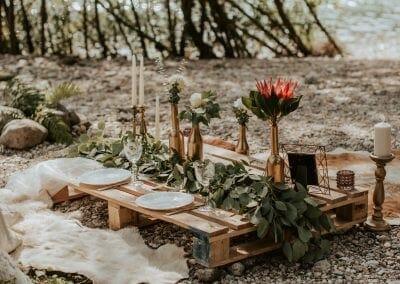 Miza za dva poroka