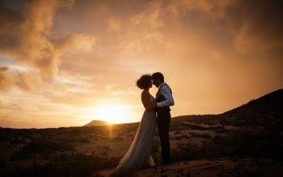 Poroka na Kanarskih otokih